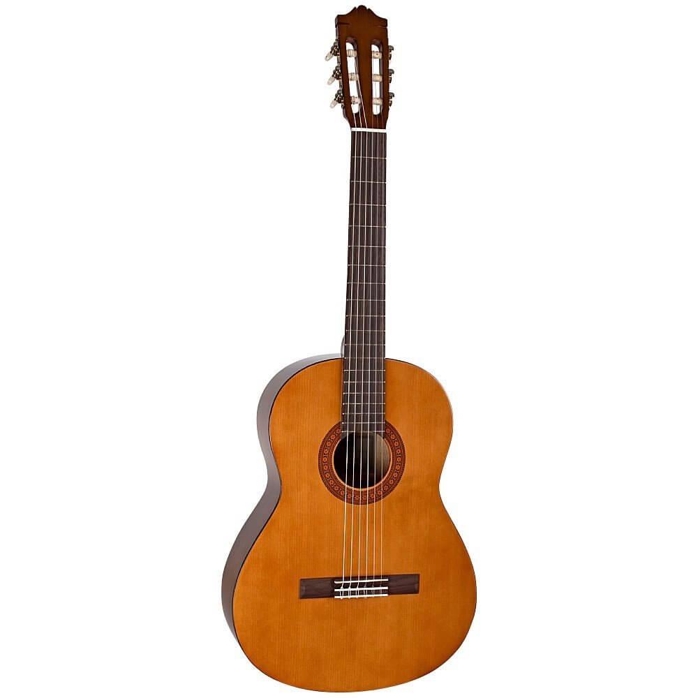 yamaha c40 test gitarrensaiten. Black Bedroom Furniture Sets. Home Design Ideas